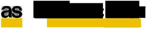 as Bautrockner Vermietung Logo